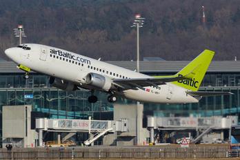 YL-BBJ - Air Baltic Boeing 737-300