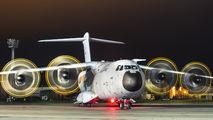 ZM400 - Royal Air Force Airbus A400M aircraft