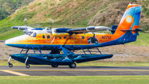 N77TF - Private de Havilland Canada DHC-6 Twin Otter aircraft