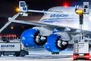 VQ-BGZ - Air Bridge Cargo Boeing 747-8F aircraft