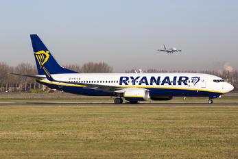 EI-FTJ - Ryanair Boeing 737-800