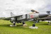 140 - Poland - Air Force Mikoyan-Gurevich MiG-23MF aircraft
