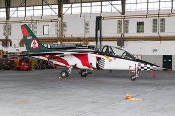 15250 - Portugal - Air Force Dassault - Dornier Alpha Jet A