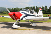 G-CGYO - Private Vans RV-6A aircraft