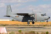 T.12B-62 - Spain - Air Force Casa C-212 Aviocar aircraft