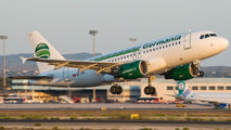 HB-JOH - Germania Airbus A319 aircraft