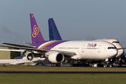 Possibly First 777 to be scrapped at Kemble title=