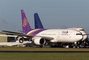HS-TJE - Thai Airways Boeing 777-200ER aircraft