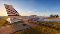 9A-DMO - Ecos pilot school Piper PA-34 Seneca aircraft