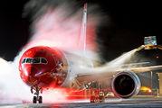 LN-LNA - Norwegian Long Haul Boeing 787-8 Dreamliner aircraft