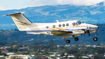 TI-AWM - Private Beechcraft 90 King Air aircraft