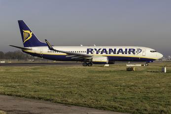 EI-EPB - Ryanair Boeing 737-800