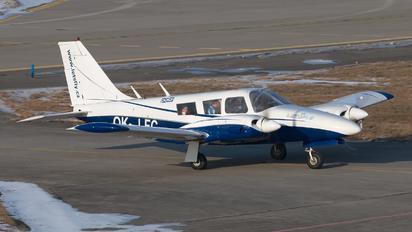 OK-LFC - Let's Fly Piper PA-34 Seneca