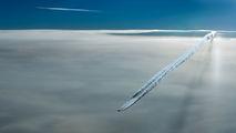 - -  Airbus A320 aircraft