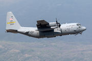 89-1055 - USA - Air Force Lockheed C-130H Hercules aircraft