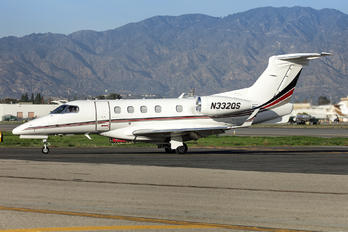N332QS - Netjets (USA) Embraer EMB-505 Phenom 300