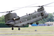 ZA714 - Royal Air Force Boeing Chinook HC.2 aircraft