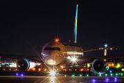 VP-BUZ - Uzbekistan Airways Boeing 767-300ER aircraft