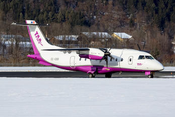 OE-GBB - Tyrol Air Ambulance Dornier Do.328