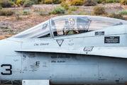 C.15-67 - Spain - Air Force McDonnell Douglas EF-18A Hornet aircraft