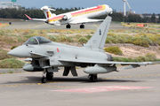 MM7289 - Italy - Air Force Eurofighter Typhoon S aircraft