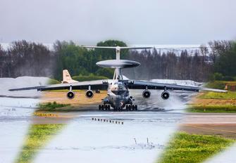 RF-50602 - Russia - Air Force Beriev A-50 (all models)