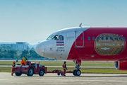 HS-ABW - AirAsia (Thailand) Airbus A320 aircraft