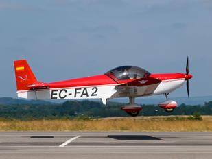 EC-FA2 - Private Aviasud Avia Mistral