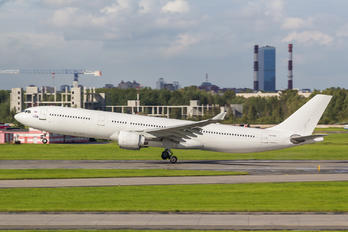 EI-FSP - I-Fly Airlines Airbus A330-300