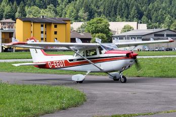 D-EEQT - Private Cessna 172 Skyhawk (all models except RG)