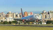 PR-GGY - GOL Transportes Aéreos  Boeing 737-800 aircraft
