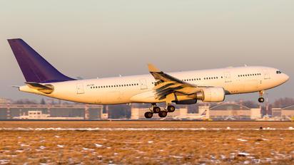 CS-TQP - Hi Fly Airbus A330-200