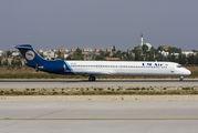 URCFE - UM Air McDonnell Douglas MD-82 aircraft