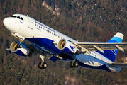 OY-RCI - Atlantic Airways Airbus A319 aircraft