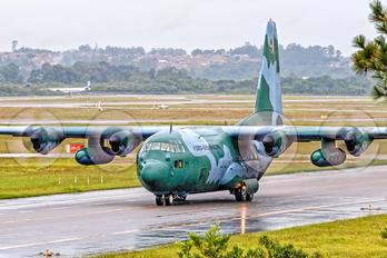 2471 - Brazil - Air Force Lockheed C-130M Hercules