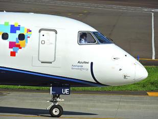PR-AUE - Azul Linhas Aéreas Embraer ERJ-195 (190-200)