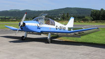 G-BFHR - Private CEA Jodel DR220 aircraft