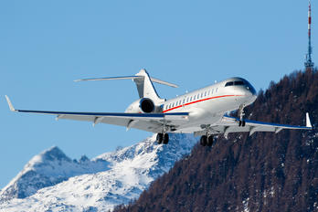 9H-VJM - Vistajet Bombardier BD-700 Global 6000