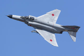 07-8435 - Japan - Air Self Defence Force Mitsubishi F-4EJ Kai