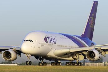 HS-TUA - ANA - All Nippon Airways Boeing 777-200