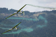 OE-0758 - The Flying Bulls LET L-13 Blaník (all models) aircraft