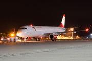 OE-LWL - Austrian Airlines/Arrows/Tyrolean Embraer ERJ-195 (190-200) aircraft