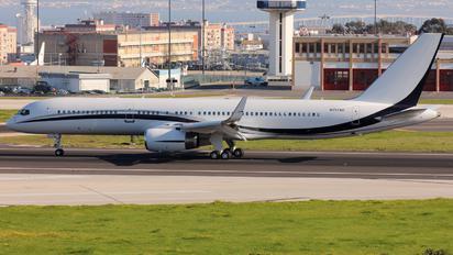 N757AG - Funair Corporation Boeing 757-200
