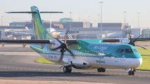 EI-FMJ - Aer Lingus Regional ATR 72 (all models) aircraft