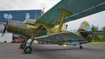 SP-NAN - Wyższa Szkoła Oficerska Sił Powietrznych Antonov An-2 aircraft