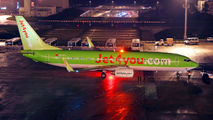CN-RPE - Jet4You Boeing 737-800 aircraft