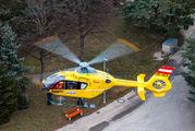 OE-XEA - OAMTC Eurocopter EC135 (all models) aircraft