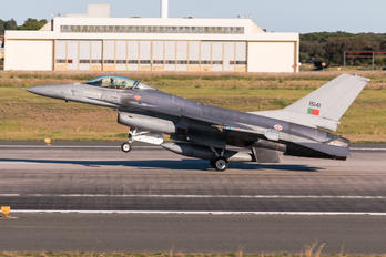 15141 - Portugal - Air Force Lockheed Martin F-16AM Fighting Falcon