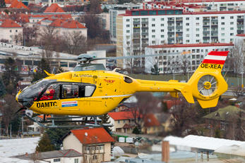 OE-XEA - OAMTC Eurocopter EC135 (all models)