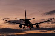 G-VFAN - Virgin Atlantic Boeing 787-9 Dreamliner aircraft